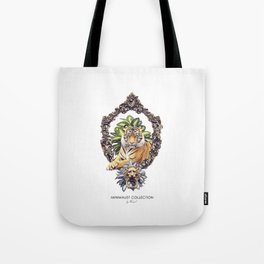 Piece I. Minimalist Collection Tote Bag