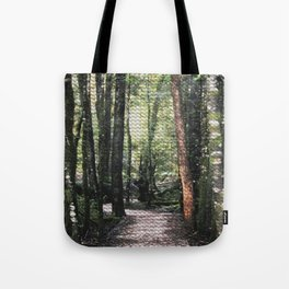 Franklin-Gordon Wild Rivers National Park  Tote Bag