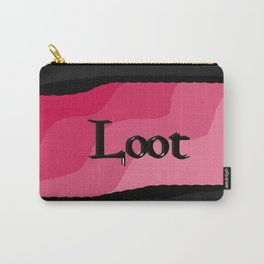 Loot: Color Rosie Carry-All Pouch