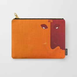 Shree Ganeshaya Namaha Carry-All Pouch