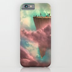 The Fiscal Cliff iPhone 6s Slim Case