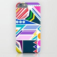 Geo Splash iPhone 6s Slim Case