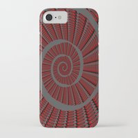 snail iPhone & iPod Cases featuring Snail  by LoRo  Art & Pictures
