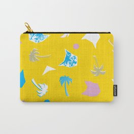 PALM AND KITTEN 2 Carry-All Pouch