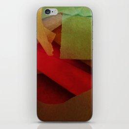 Tissue Tango iPhone Skin
