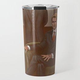We provide... leverage Travel Mug