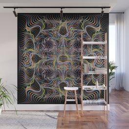 Abracadabra Wall Mural