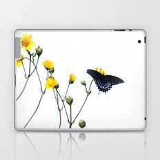 Butterfly Prairie Laptop & iPad Skin
