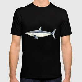 Mako shark (Isurus oxyrinchus) T-shirt