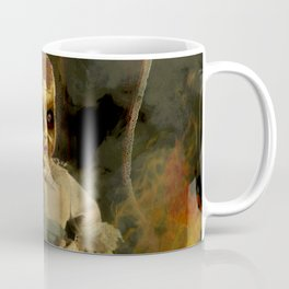 HELL'S NURSERY Coffee Mug