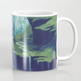 Creativity Island Coffee Mug