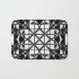 lattice Bath Mat