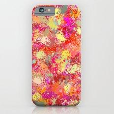 Sprinkle Slim Case iPhone 6s