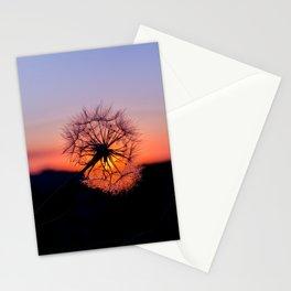 Palouse Sunset Stationery Cards