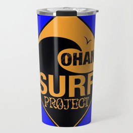 Ohana Surf Project Travel Mug