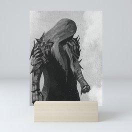 Light Emperor I Mini Art Print