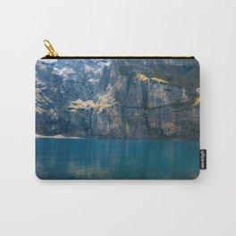 Oeschinen Lake Carry-All Pouch