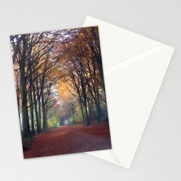 Delicious Autumn... Stationery Cards