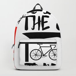 Bicycle Accessories Backpack