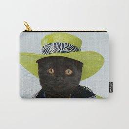 Pimp Cat Carry-All Pouch