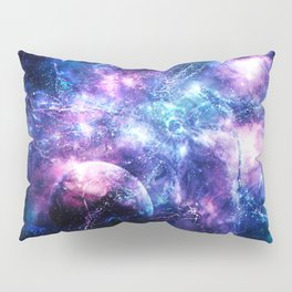 Thunderstorm Pillow Sham