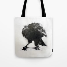 Presager of Death Tote Bag