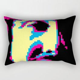 Avi Rectangular Pillow