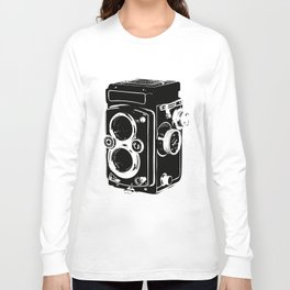 Analog power Long Sleeve T-shirt