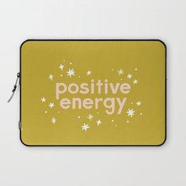 Positive Energy Laptop Sleeve