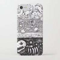 velvet underground iPhone & iPod Cases featuring Velvet Underground by Khaedin