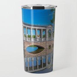Marble Bridge / Marmor Brücke Travel Mug
