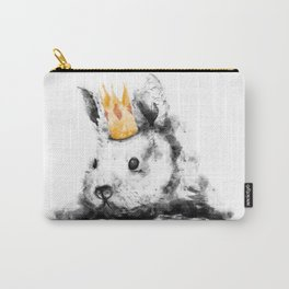Be always fluffy Carry-All Pouch