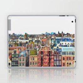 My Amsterdam Laptop & iPad Skin