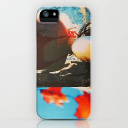 drown me iPhone Case