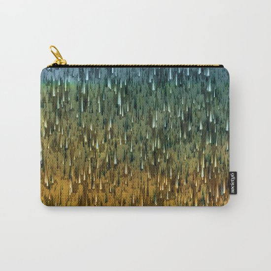 Raining Forest / Autumn 16-10-16 Carry-All Pouch