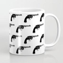 Revolvers Coffee Mug