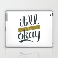 A-OK Laptop & iPad Skin
