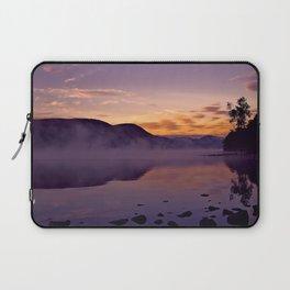 Ullswater Dawn Laptop Sleeve