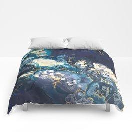 ATHENA Comforters