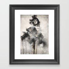 MDG Framed Art Print