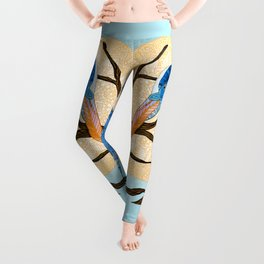 Egret Sun Leggings