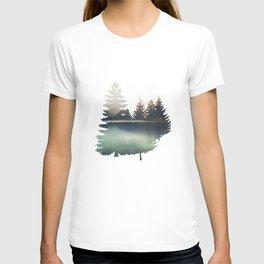 Autumn Dusk T-shirt
