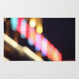 Shanghai Blur Rug