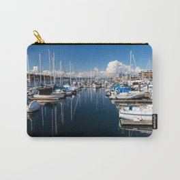 Olympia Waterfront Carry-All Pouch