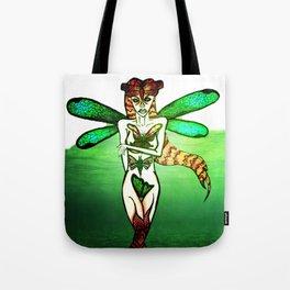 ButterflyWoman Tote Bag