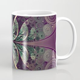Butterfly Kingdom Coffee Mug
