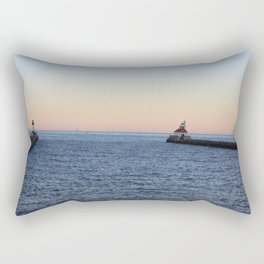 Goodnight Duluth Rectangular Pillow
