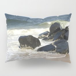 Baesic Belmar Beach Pillow Sham