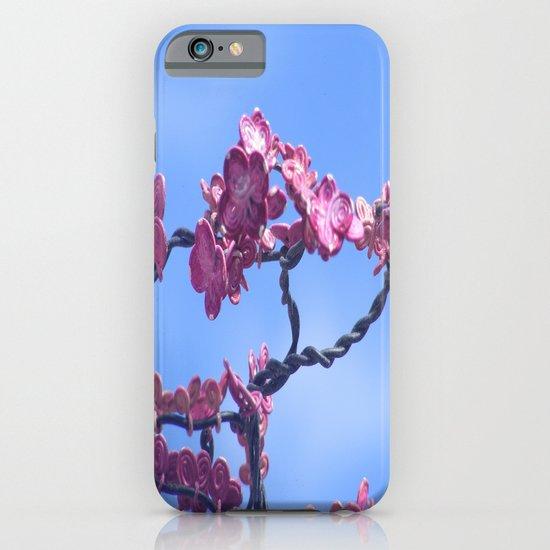 jason's dogwood pink iPhone & iPod Case
