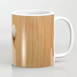 My Soul Runs on Garlic Coffee Mug